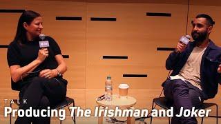 Download Emma Tillinger Koskoff on Producing The Irishman, Joker, and The Wolf of Wall Street Video