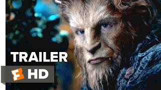 Download Beauty and the Beast Official Trailer 1 (2017) - Emma Watson Movie Video