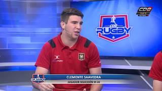 Download CDO Rugby: Chile M-20 y su gran triunfo ante el poderoso Fiji Video