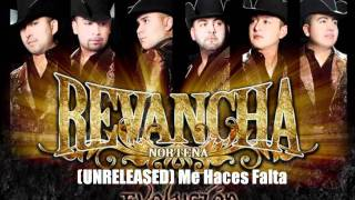 Download Revancha Norteña- Me Haces Falta (Evolucion Unreleased 2011) Video