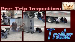 Download CDL Class A Inspection Section C Video