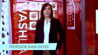 Download Research Profile: Professor Anna Davies Video