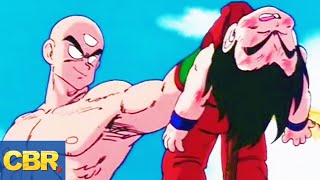 Download 20 Dragon Ball Characters Who Once Gave Goku A Spanking Video