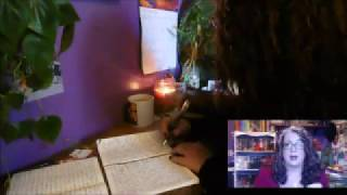 Download The Benefits of Writing By Hand (NaNoWriMo) Video