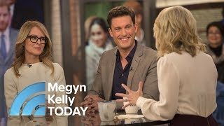 Download Royal Expert Says Meghan Markle's Family 'Need To Keep Quiet' Before Wedding | Megyn Kelly TODAY Video