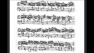 Download Gustav Leonhardt plays Bach Goldberg Variations BWV 988 Video
