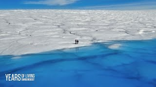 Download Years of Living Dangerously Season 1: Episode 4 Clip - Arctic Ice Video