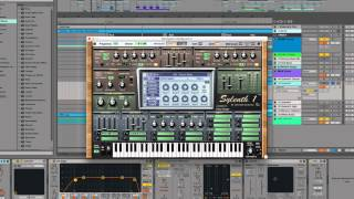 Download Tchami After Life Style Ableton Massive Sylenth1 Tutorial Remake - Future House Drop Spinnin Deep Video