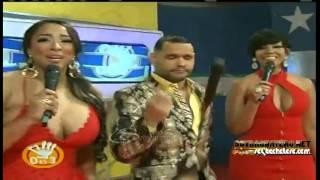 Download Candy y Ana Carolina Sexy en 0 es 3 @Soybachatero Video