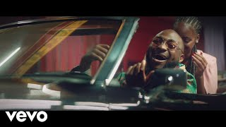 Download Davido, Chris Brown - Blow My Mind Video