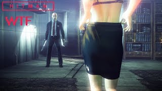 Download Top 10 WTF Moments in Hitman Video