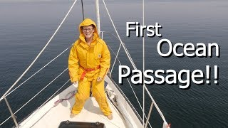 Download Leaving The PNW to Sail South - Walde Sailing ep.71 Video