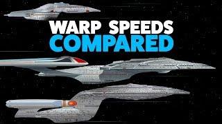 Download Warp Speed Comparison Video