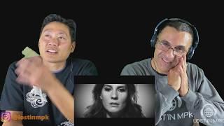 Download DIANA NAVARRO - El perdón - Reaction Video