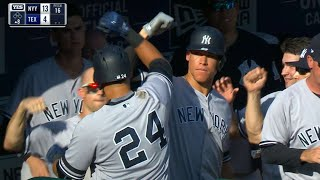 Download Condensed Game: NYY@TEX 9/10/17 Video