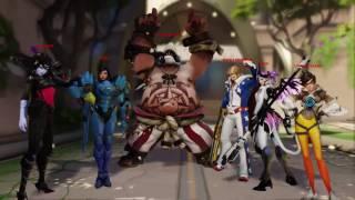 Download Overwatch - Symmetra Play Video