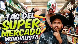 Download TAG DEL SUPERMERCADO MUNDIALISTA FT ESCORPIÓN DORADO Video