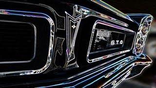 Download Pontiac GTO - 520+ HP Restomod! Video