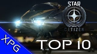 Download Star Citizen Top 10 Reasons To Be Excited Video
