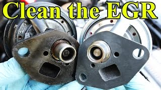 Download How to Clean and Replace an EGR Valve P0400 Video