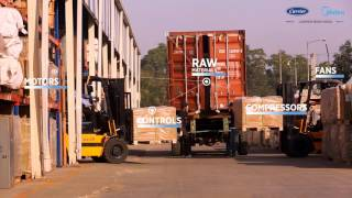 Download Carrier Midea India Factory Video