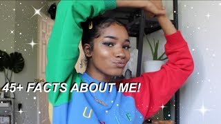 Download 45+ FACTS ABOUT ME! Video