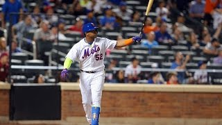 Download Ron Darling reacts to $110M deal between Yoenis Cespedes and Mets Video