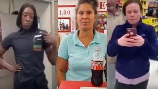 Download Craziest Customers Caught On Camera Causing Chaos #9 Video