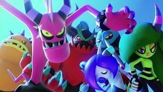 Download Sonic Lost World (Wii U) - All Boss Fights [HD] Video