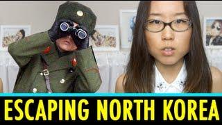 Download Dangers of Escaping North Korea (KWOW #97) Video