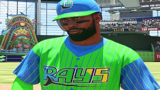 Download NOT AGAIN! OMG WALK OFF HOME RUN | MLB 16 THE SHOW DIAMOND DYNASTY GAMEPLAY Video