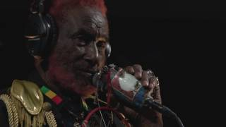 Download Lee Scratch Perry & Subatomic Sound System - Full Performance (Live on KEXP) Video