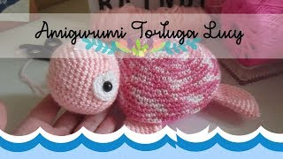 Download AMIGURUMI TORTUGA ″LUCY″ || Reaching for the rainbow Video