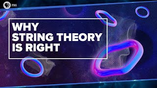 Download Why String Theory is Right | Space Time Video