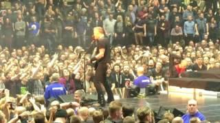 Download Now That We're Dead - Metallica live in Copenhagen 2017 - World Wired Tour 2017 - Copenhagen Video