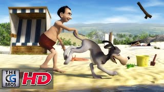 Download CGI 3D Animated Short: ″Stick″ - by Ole Christopher Haga Video