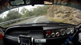 Download Classic Adelaide 2016 Rover SD1 Corkscrew 1 Video
