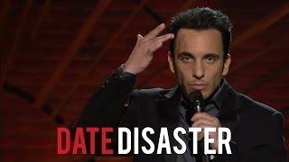 Download Date Disaster   Sebastian Maniscalco: Sebastian Live Video