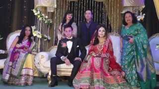Download Nivelle Weds Maha | KMA Taher Cinematography | Bangladesh | Wedding DSLR Video Trailer Video