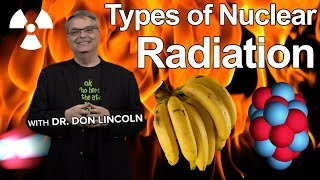 Download Types of Nuclear Radiation Video