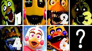 Download PLAYING FNAF AS ALL CHICA!! Chica Simulator REMASTERED Video
