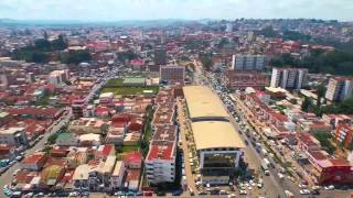 Download Antananarivo City, Madagascar Video