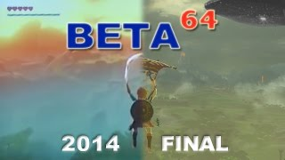 Download Beta64 - Breath of the Wild [NO SPOILERS] Video