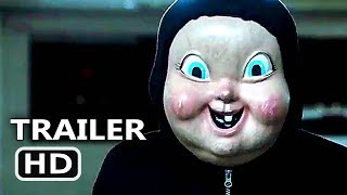 Download HАPPY DЕАTH DАY Official Trailer (2017) Friday The 13th October Movie HD Video