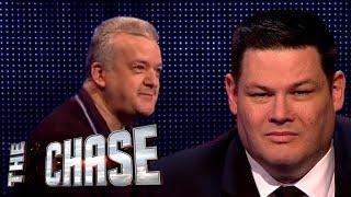 Download The Chase | Robert Wishes He'd Taken His Team's Advice Video