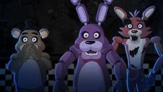 Download FIVE NIGHTS AT FREDDY'S! Animated Adventure Video