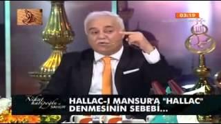 Download Nihat Hatipoglu - Hallac-ı Mansur'un Hayatından Kesitler Video