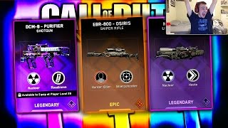 Download $100 INFINITE WARFARE SUPPLY DROP OPENING! COD INFINITE WARFARE SUPPLY DROP OPENING REACTIONS! Video