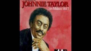 Download Johnnie Taylor - Everything's out in the open. Video