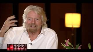 Download The Boss: How Richard Branson succeeded despite dyslexia Video